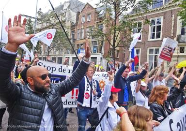 Freedom-210925-The-Hague-the-march-4