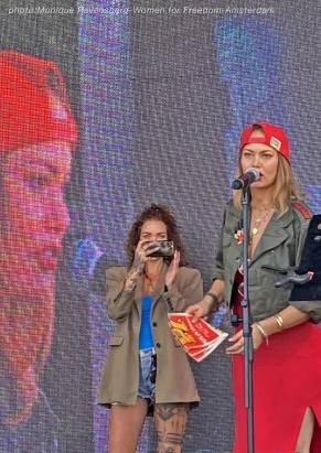 Women-for-Freedom-210904-Amsterdam-Nadia
