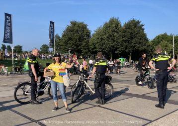 Women-for-Freedom-210904-Amsterdam-Sanmanja